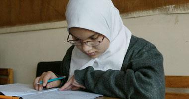 """مصدر بـ""""التعليم"""": تسريب امتحان القرائية للثالث الابتدائى بمحافظة المنيا"""