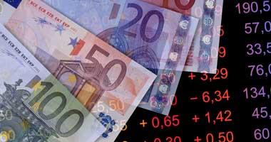 سعر اليورو اليوم الجمعة 22-9-2017 والعملة الأوروبية مستقرة  -