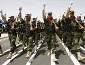 مقتل 4 مسلحين أكراد فى ضربات جوية تركية بشمال العراق