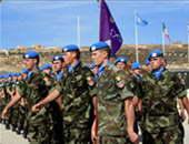 وزير الخارجية اللبنانى يلتقى قائد القوات الدولية لليونيفيل