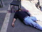 بعد قضاء ليلة حمراء.. إحالة قاتل صديقه بالتجمع الخامس للطب الشرعى