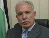 رياض المالكى: سنطالب بتحرك سياسى ودبلوماسى فى اجتماع الجامعة العربية