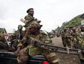 مقتل 17 شخصا بالأسلحة البيضاء شرق الكونغو الديمقراطية