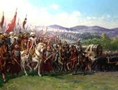"""ذات يوم 11 أكتوبر عام 680.. الحسين و72 رجلا يواصلون القتال ضد 3 آلاف من جيش بنى أمية.. و""""ابن زياد"""" يرفض حلول """"سبط الرسول"""" حقنا للدماء"""