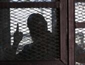 """دفاع متهمين بـ""""مذبحة رفح"""": ضابط الأمن الوطنى""""كاذب"""" ويغش المحكمة"""