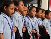 عمليات التربية والتعليم: ضبط تلميذ يوزع كتبًا للشيعة بمدرسة بالمطرية