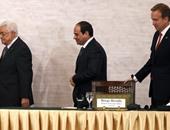 وزراء خارجية هولندا وجنوب أفريقيا واليونان يغادرون القاهرة