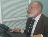 وفد من جامعة الأزهر يقدم واجب العزاء فى الدكتور الأحمدى أبو النور بالمنوفية