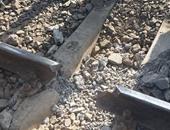 إحالة خلية إرهابية بتهمة تخريب السكك الحديدية بزفتى للنيابة العسكرية