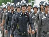 الشرطة التايلاندية: الإيرانى المعتقل بتهمة إدارة خلية تزوير جوازات سفر عالمية أقر بجريمته