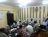 حزب النور بالإسكندرية يناقش خطة العمل الخدمية خلال شهر رمضان