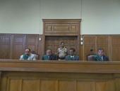 إحالة 25 إخوانياً بالمنوفية إلى محاكمات عسكرية لتعديهم على المنشآت