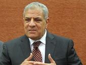 """""""محلب"""" يفتتح جراج التحرير اليوم بحضور محافظ القاهرة وعدد من الوزراء"""