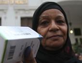 صحة القليوبية: 6 آلاف مريض سجلوا بياناتهم للحصول على عقار سوفالدى