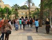 عالمة آثار مصرية تفوز بدرع الأثريين العرب لعام 2014