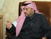وصول الأمير طلال بن بدر مقر اللجنة الأولمبية