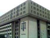 تكثيف أمنى أمام مجمع محاكم طنطا وتمشيط أمنى للمنطقة بعد انفجار قنبلة