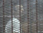 """سماع مرافعة الدفاع فى إعادة محاكمة أحمد دومة بـ""""أحداث مجلس الوزراء"""""""