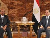 بدء اجتماعات اللجنة العليا المصرية السودانية على مستوى كبار المسؤولين
