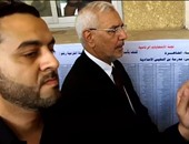 عبدالمنعم أبوالفتوح يعترف: سألتقى زعيم إخوان تونس وقيادات الجماعة فى لندن