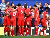 """لأول مرة فى التاريخ..ليفربول يخسر 3 مباريات متتالية بـ """"الشامبيونزليج"""""""