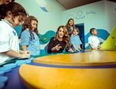 الملكة رانيا تفتتح معرضًا جديدًا لتنمية الطفولة المبكرة بالأردن