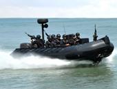 موجز العاجل.. الجيش يدمر 3 بلنصات صيد بالبحر المتوسط ويضبط 20 مسلحا