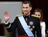 ملك إسبانيا يدعو إلى تعديل الدستور لتكييفه مع التغييرات