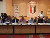 """اللجنة الأولمبية: الجزائر والأردن وقبرص سترتدى ملابس البعثة المصرية فى """"ريو"""""""