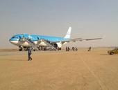 شركة سمارت للطيران: عودة الطائرة المصرية المحتجزة فى السويد