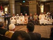 المجلس الأعلى للقبائل الليبية يعلن تأييده لإيقاف إطلاق النار