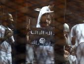 """غدًا.. الحكم على 12 متهمًا بـ""""خلية مدينة نصر الثانية"""""""