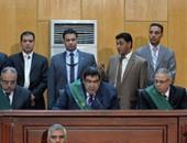 """تأجيل محاكمة 215 متهما بقضية """"كتائب حلوان"""" لـ30 ديسمبر"""