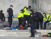 """الخارجية البريطانية لـ""""اليوم السابع"""":ليس لدينا معلومات حول مقتل""""حبيب المصرى"""""""