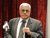 بلاغ يتهم حسن نافعة بالاستقواء بالخارج والتحريض ضد مصر