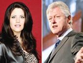 واشنطن بوست: المحققون الأمريكيون طالبوا مونيكا لوينسكى بالشهادة ضد كلينتون