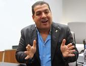 """رئيس""""فالكون"""": تزويد مطار شرم الشيخ بأجهزة تأمين حديثة لم تدخل مطارات أوروبا"""