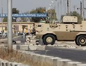 إحباط محاولة إرهابية لاستهداف قوات الأمن بسيناء وضبط 10 مشتبه بهم