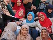 """بالصور.. """"Altitudes"""" فريق يستهدف زيادة وعى 50 مليون مصرى بالآثار"""