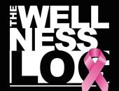 ليلى ونورشك يساهمان فى التوعية بسرطان الثدى ببرنامج The Wellness Log