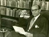 63 عاما على رحيل الأديب اليونانى العالمى نيكوس كازانتزاكيس