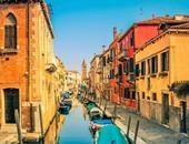 الإندبندنت: فينيسيا ستختفى تحت الماء فى غضون قرن بسبب الاحتباس الحرارى