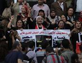 الجالية المصرية بالنمسا تتظاهر الأحد لمساندة الجيش ضد الإرهاب