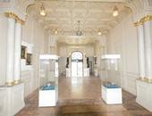 للأطفال.. بدء النشاط الصيفى فى متحف المجوهرات الملكية بمشاركة 180 طفلا