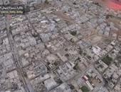 المقاتلون الأكراد يطردون داعش من كوبانى.. القوات الكردية تفجر مبنى تحصن فيه التنظيم الإرهابى..وأردوغان غاضباً: تركيا لن تسمح مطلقا بدولة كردية فى سوريا