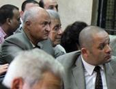 """بدء مرافعة النيابة والدفاع فى إعادة محاكمة إبراهيم سليمان فى قضية """"سوديك"""""""