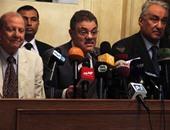 """""""البدوى"""" يعلن تأسيس جمعية أهلية لرعاية أسر شهداء حادث سيناء"""