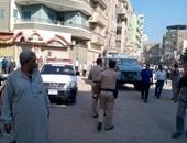 ضبط خلية إرهابية لاغتيال أفراد الشرطة ببولاق الدكرور