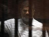 تأجيل محاكمة مرسى وقيادات الإخوان فى قضية التخابر إلى 6 ديسمبر