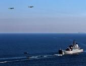 سفن حربية تايوانية ترسو فى نيكاراجوا وسط تدهور العلاقات مع الصين